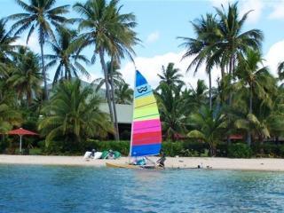 Nukubati Private Island Sailing