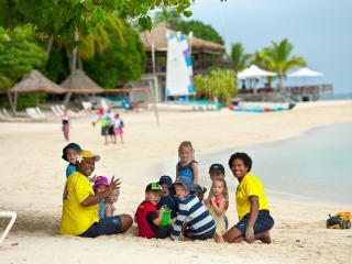 Castaway Kids at Castaway Island Resort