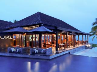Fiji Beach Resort & Spa Managed by Hilton Nuku Restaurant