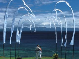 Taveuni Island Resort & Spa Wedding