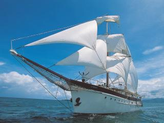 Tivua island Cruise - Ra Marama