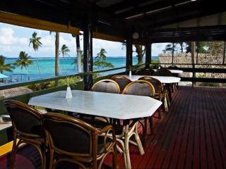 Crusoes Retreat - Restaurant