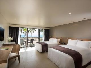Double Queen Guestroom Beachfront