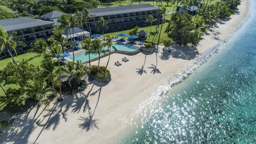 Shangri-La's Fijian Resort & Spa Packages