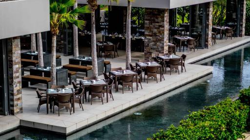 Sanasana Restaurant