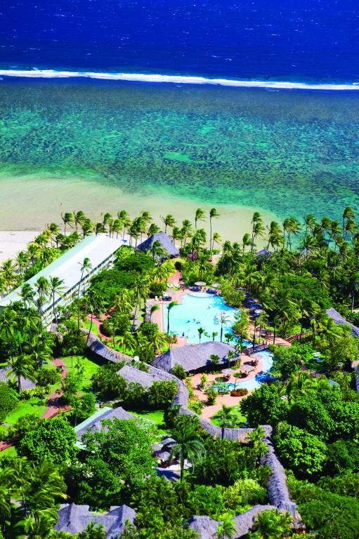 Coral Coast Fiji  city photo : Outrigger Fiji Beach Resort, Resort Accommodation