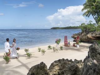 Takali Beach Wedding