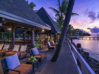 Bilo Bar Sunset View