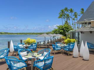 Lagoon Terrace Restaurant