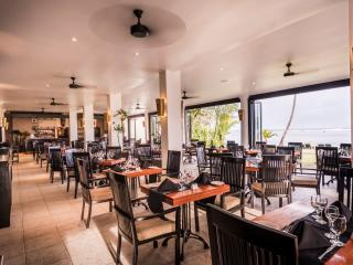 Bula Brasserie and Outlook