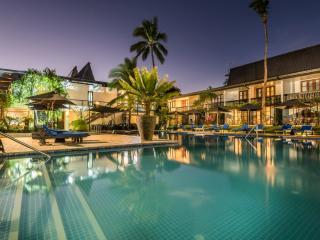 Suva Pool