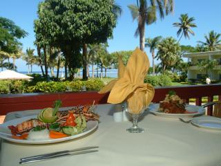 Bedarra Beach Inn Fine Dining