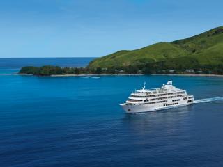 4 Night Northern Yasawa Island Cruise