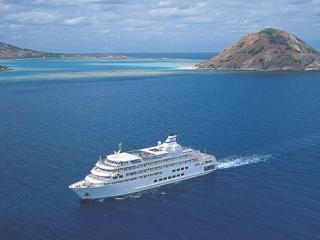 7 Night Colonial Fiji Cruise