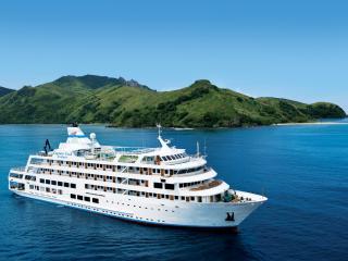 7 Night Yasawa Islands Cruise