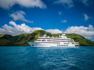 Captain Cook Ship