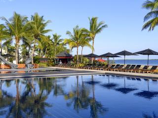 Pool Hilton Fiji