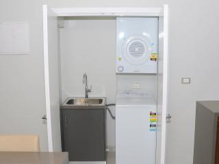 Apartment Laundry