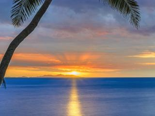 Denarau Sunset