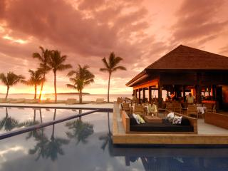 Fiji Beach Resort Restaurant