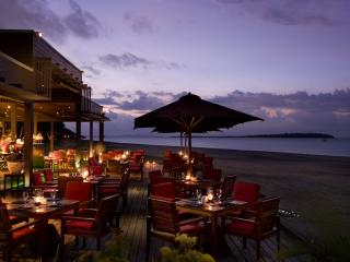 Fiji Beach Resort & Spa Restaurant