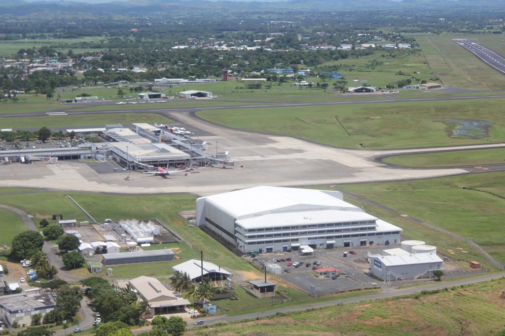 Fiji Airports Domestic Amp International Airports In Fiji