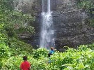 Namuamau Waterfall
