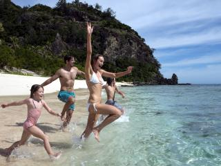 Fiji Family Holiday Deals