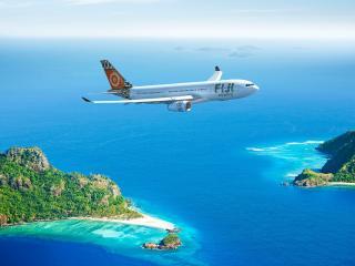 Fiji Airways - Flights - Fiji