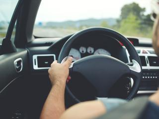 Generic - Male Driver