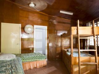 Vesi Dormitory - Interior