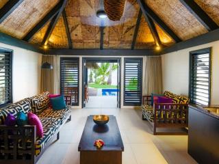 Bure Interior Lounge