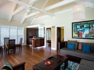 Island Villa - Lounge