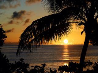 Tokoriki Sunset