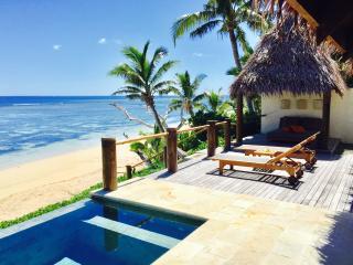 Beachfront Pool Villa - Ocean Views