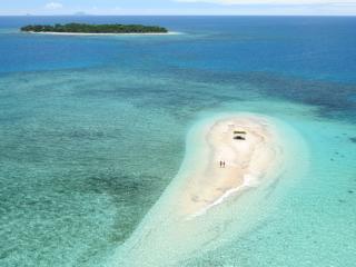 Sand Bank Picnic Spot