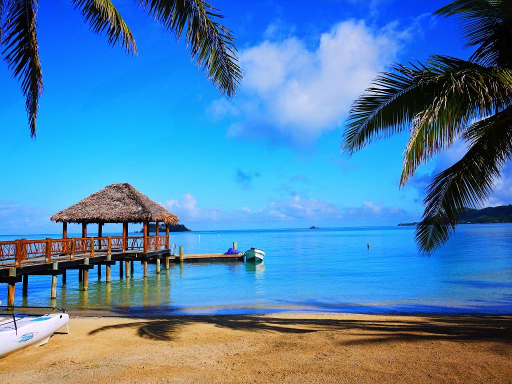 Fiji Mamanuca Island Resort Deals
