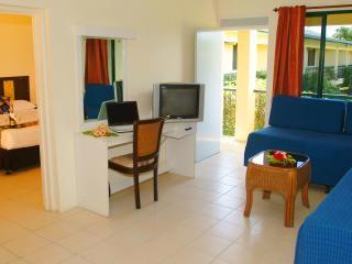 1 Bedroom Apartment Interior