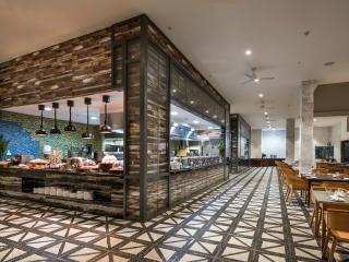 Magiti Restaurant