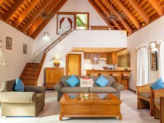 2 Bedroom Royal Beachfront Villa