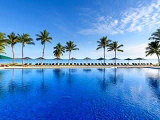 Hilton Fiji Beach Resort & Spa