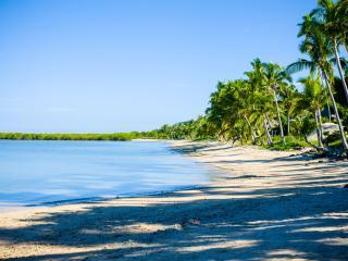 Nalamu Beach