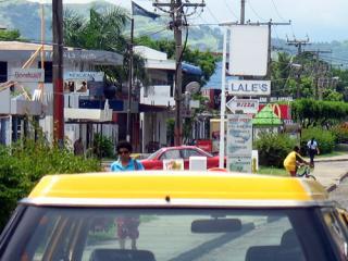 Fiji Shops