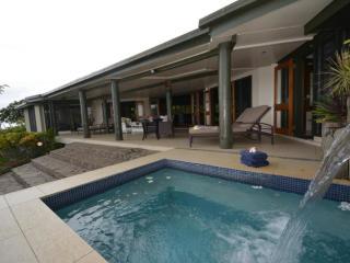 The Grande Matalau Villa