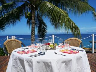 Paradise Taveuni Restaurant