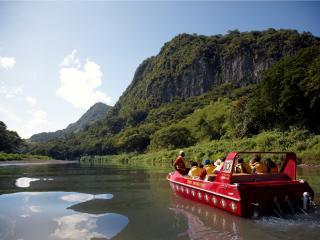 Sigatoka River Safari