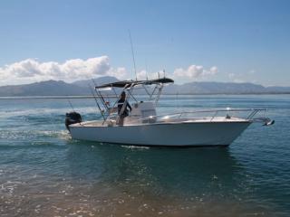 Mamanuca Express - Fishing Charter