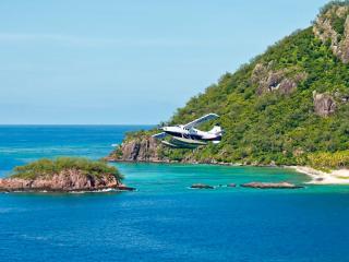 Sea Plane - Pacific Island Air