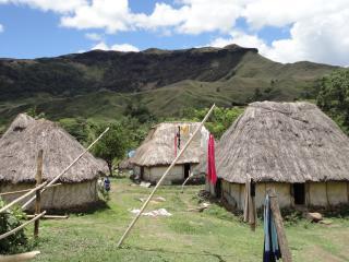 Navala Village Tour