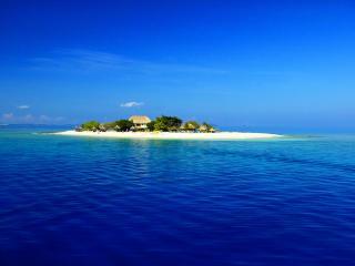 South Sea Island Cruise - Island